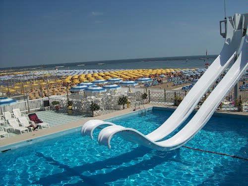 Hotel hotel internazionale a cesenatico - Bagno adriatico cesenatico ...
