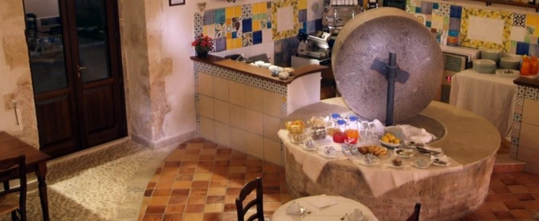 HOTEL LA CORTE DEL SOLE ANTICA MASSERIA
