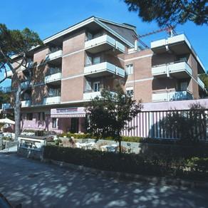 Hotel Grifone Ristorante