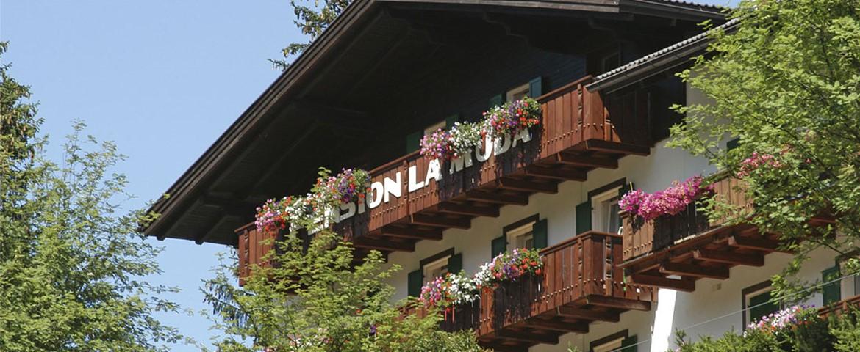HOTEL PENSIONE LA MUDA