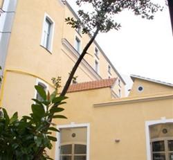 Ostelli Fabric Hostel Club