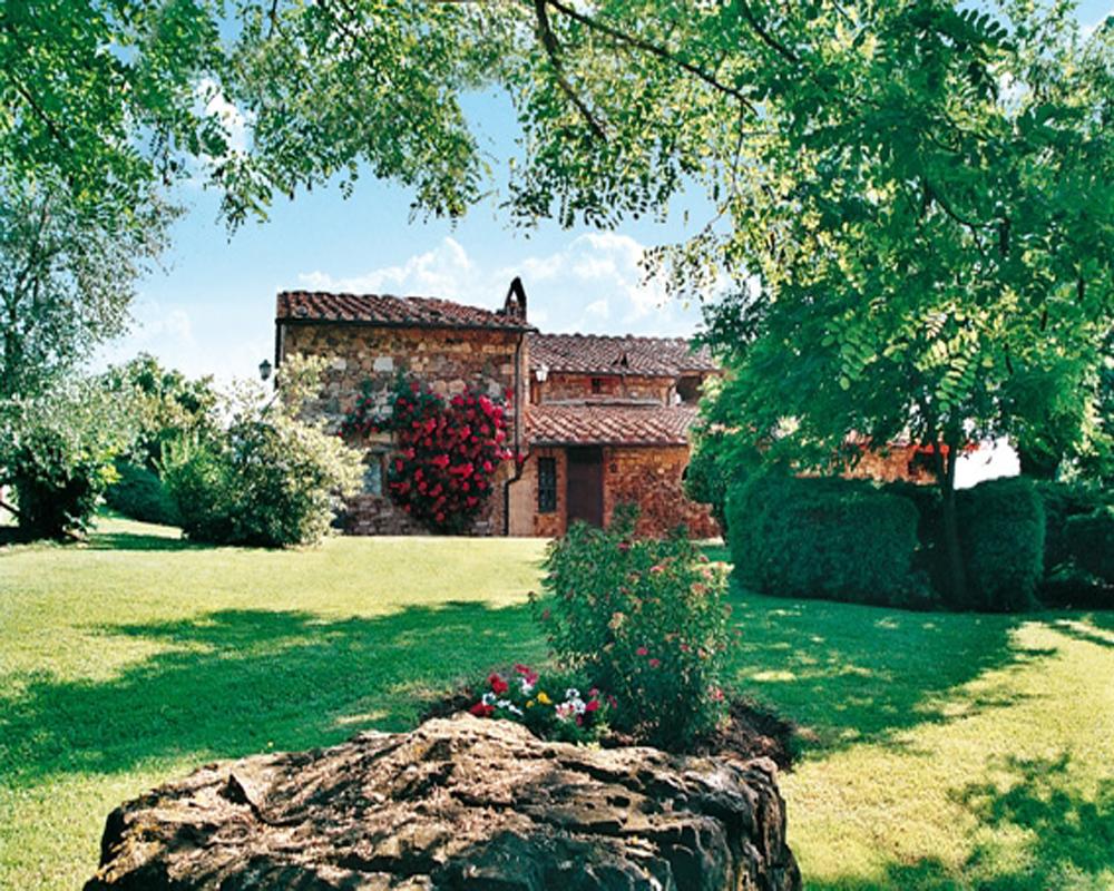 Albergo Colle Etrusco Salivolpi