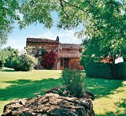 Hotel Albergo Colle Etrusco Salivolpi