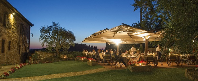 HOTEL BELVEDERE DI SAN LEONINO