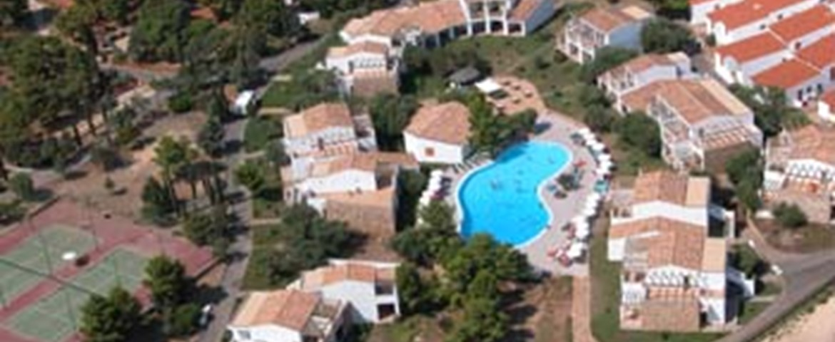 PALMASERA VILLAGE RESORT