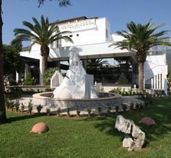 Hotel Hotel Rocca
