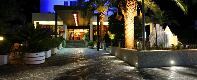HOTEL ROCCA
