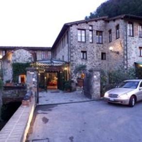 Villaggio Alb. San Lorenzo