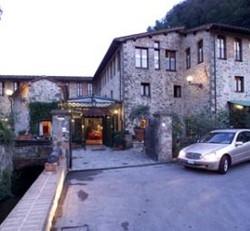 Hotel Villaggio Alb. San Lorenzo