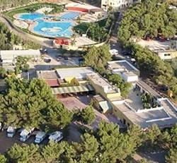 Hotel Campeggio La Masseria