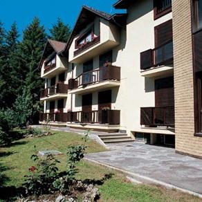 Hotel Pagnani