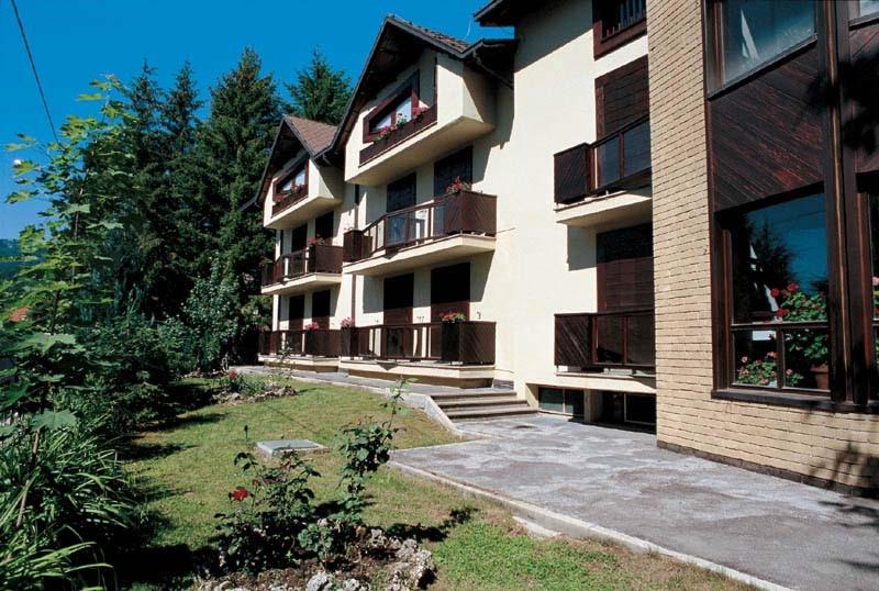 Hotel Hotel Pagnani