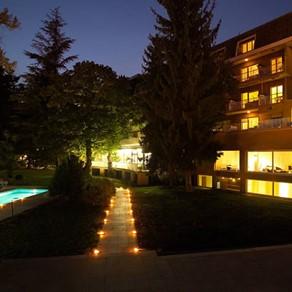Silva Hotel Splendid