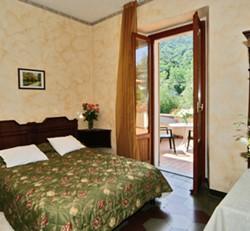 Hotel Hotel il Perlo Panorama
