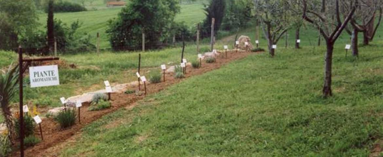 L'ANTICA SOSTA AGRITURISMO