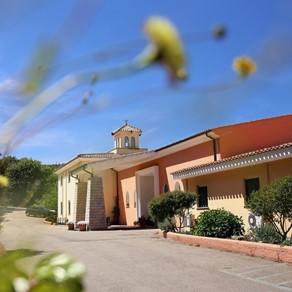 Hotel Ristorante Pausania Inn Srl