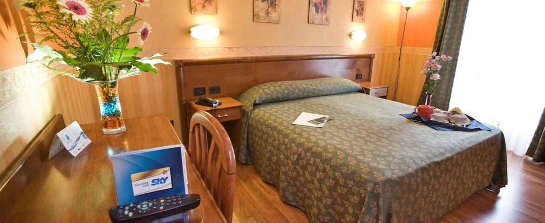 HOTEL VERDI S.N.C