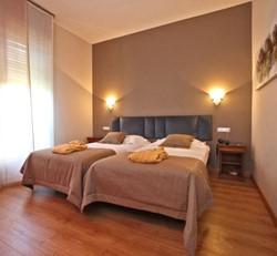 Hotel Hotel Terme Salvarola