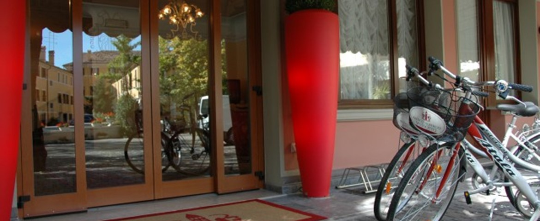HOTEL SPESSOTTO