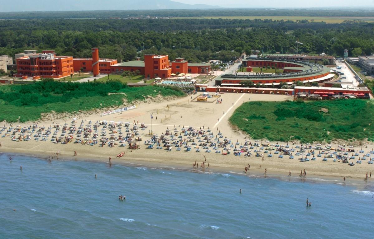 Resort Regina del Mare