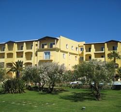 Hotel Hotel Villa Margherita