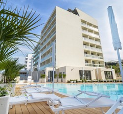 Hotel Hotel Nautilus