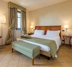 Hotel Best Western Plus Hotel Le Rondini