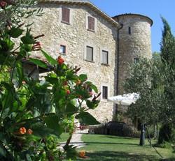 Agriturismo Castello di San Vittorino
