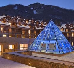 Hotel Val di Luce SPA Resort