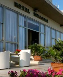 HOTEL SPIAGGIA CATTOLICA