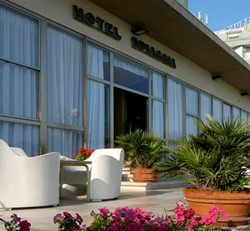 Hotel Hotel Spiaggia Cattolica