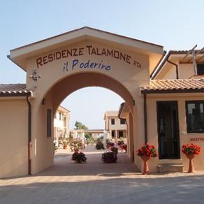 Residence Talamone