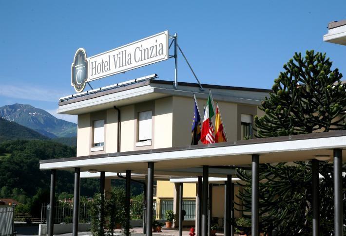 Hotel Hotel Villa Cinzia