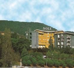 Hotel Hotel Sole Esperia