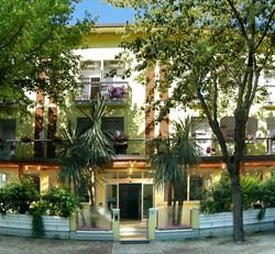 Hotel Hotel Metron