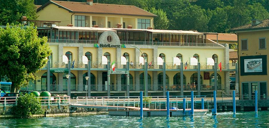 Hotel Lovere