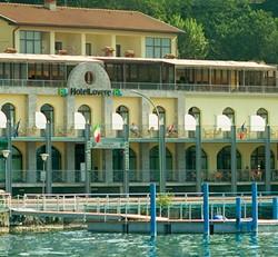 Hotel Hotel Lovere