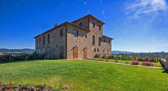 Borgo Colle Vicchi