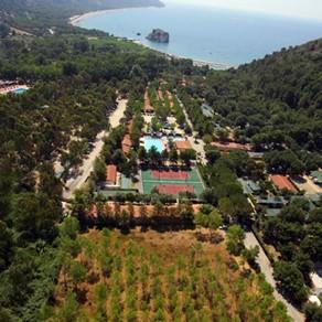 Villaggio Arco Naturale Club