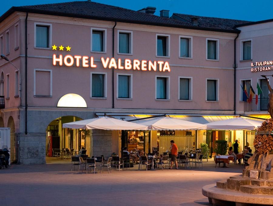Hotel Hotel Valbrenta