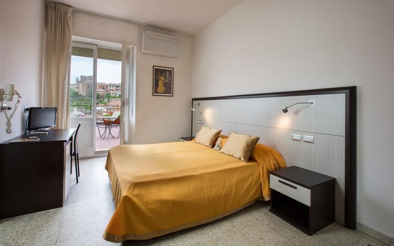 Hotel Albergo Minerva