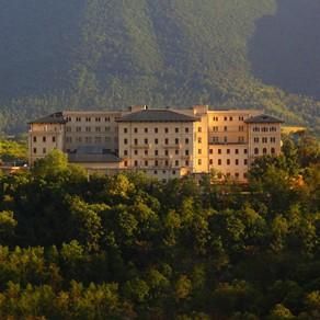 Palazzo della Fonte