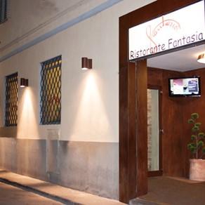 Pizzeria Santa Croce