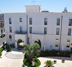 Hotel Hotel Ostuni Palace