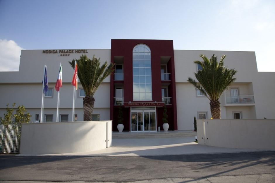 Modica Palace