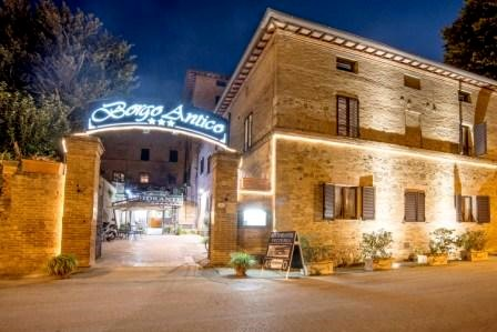 Hotel Hotel Borgo Antico