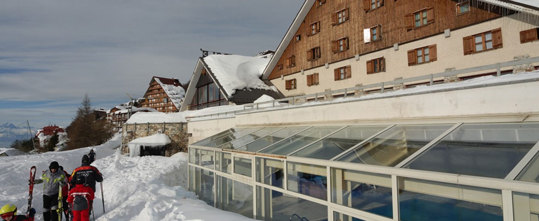 GRAND HOTEL MONDOLE'