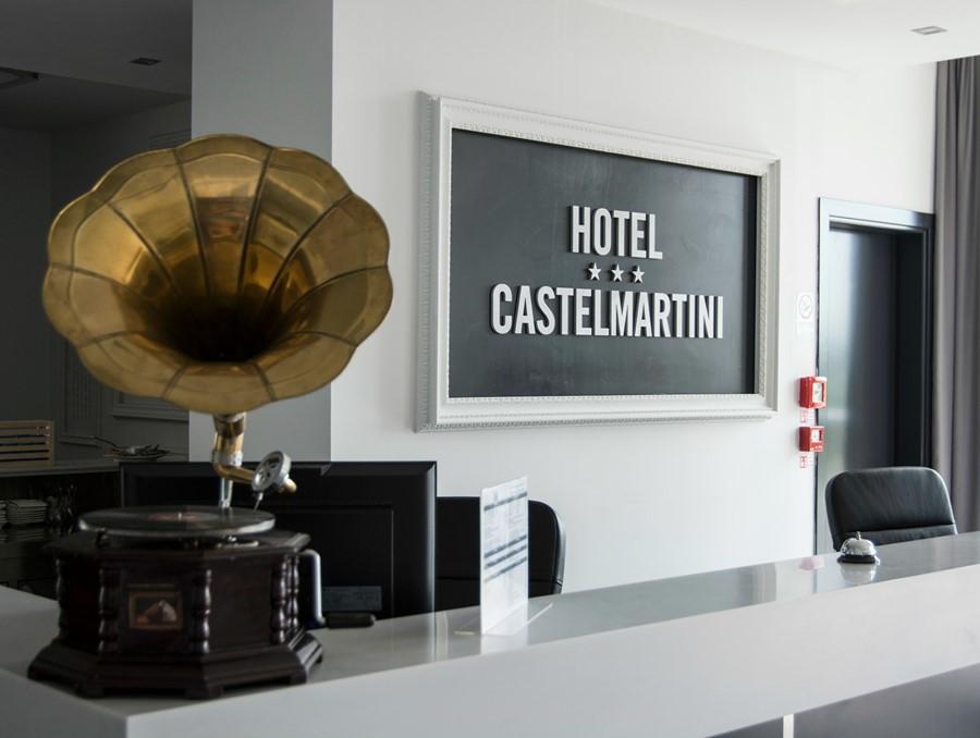 Hotel Hotel Castelmartini