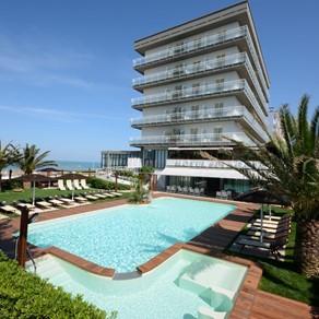 HOTEL  SPIAGGIA