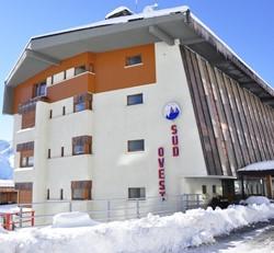 Hotel Hotel Sud Ovest